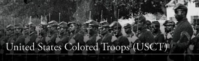 135th US Colored Troop